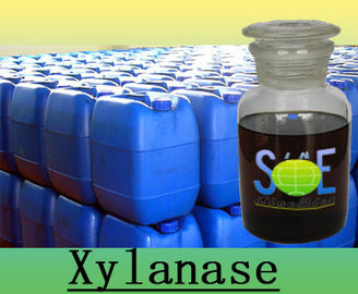 China Baking Xylanase Enzyme Liquid Food Grade Additives 10000u/mL Szym-XY10LBA supplier