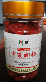 China Herbal Medicine Dried Red Berries Fructus Lycium Barbarum No. SDG-R1000 supplier