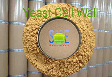 China ( Immune Polysaccharide ) Yeast Cell Wall with 35% Max Crude Protein as Feed Grade Additive Powder – Typed SYE-CW35 supplier