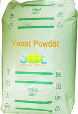 China GMP ISO Standard Powdered Yeast For Animal Feed 3% Amino acid N SYE-PO60 supplier
