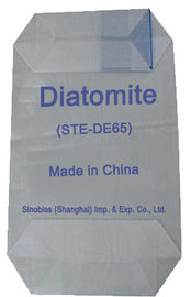 China Diatomite Powder 65% SiO2 Content Diatomaceous Earth Feed Grade STE-DE65 supplier