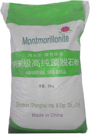 China Trace Element Minerals Smectite Montmorillonite Powder CAS 1318-93-0 STE-MONT98 supplier