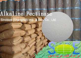 China Powdered Pectinase Enzyme Feed Additive 30,000u/g Szym-PEC30FE GMP ISO certificated supplier