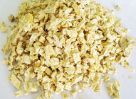 China Food Grade Spicy Dehydrated Ginger Granules Mild Pungent 8mm - 16mm SDV-GING factory