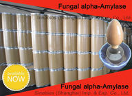 China Animal Nutrition Feed Grade Fungal Alpha Amylase Enzyme 100,000U/G SINOzym-FAA100FE factory