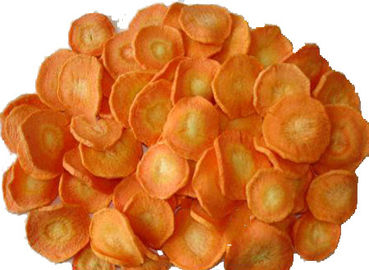China 100% Purity Food Material Dehydrated Vegetable Flakes Dried Carrot Flakes SDV-CARF distributor