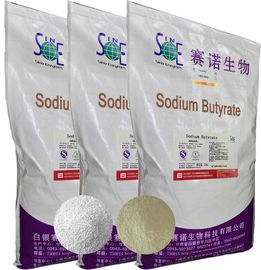 China Granular Coated Sodium Butyrate Biochemical Supplements CAS 156-54-7 STE-SOBU30G distributor